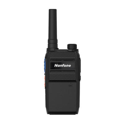 NF875<br> Compact Radio With Wireless Clone Function
