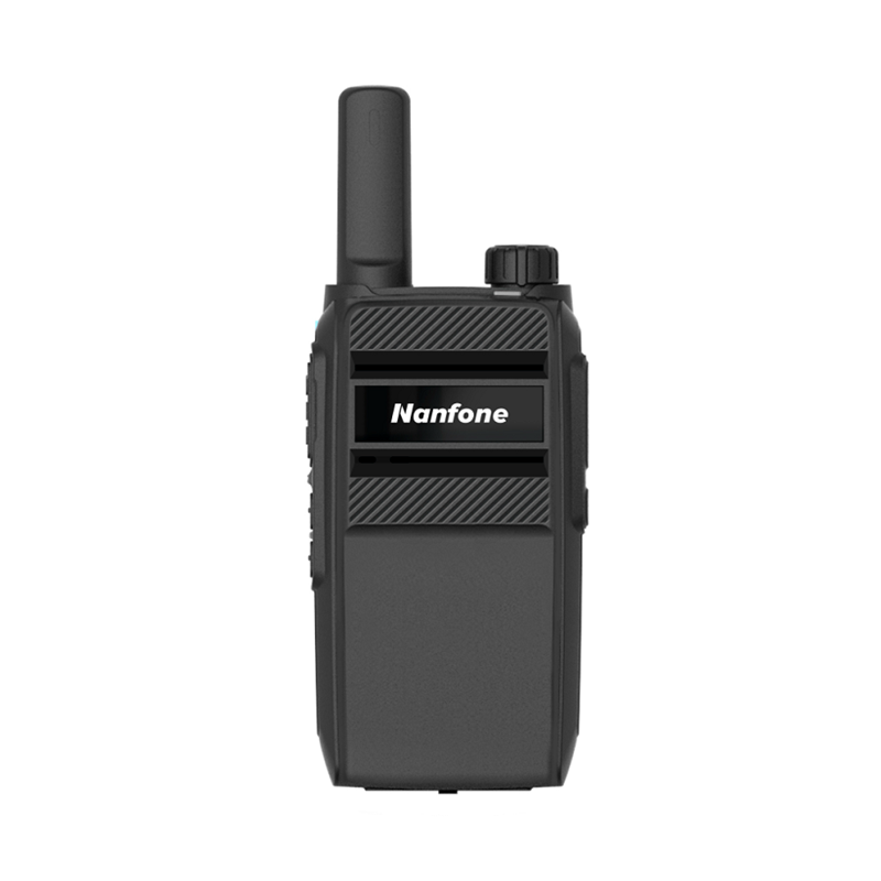 high-quality portable two way radio free design for car-1