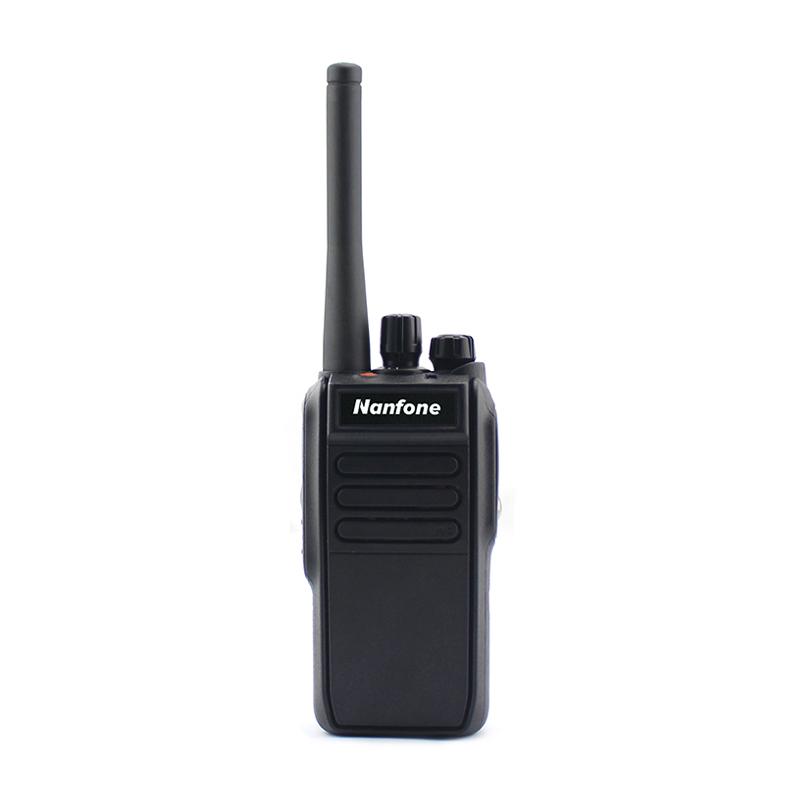 NF-890<br> IP67 Waterproof And Dustproof Two Way Radio