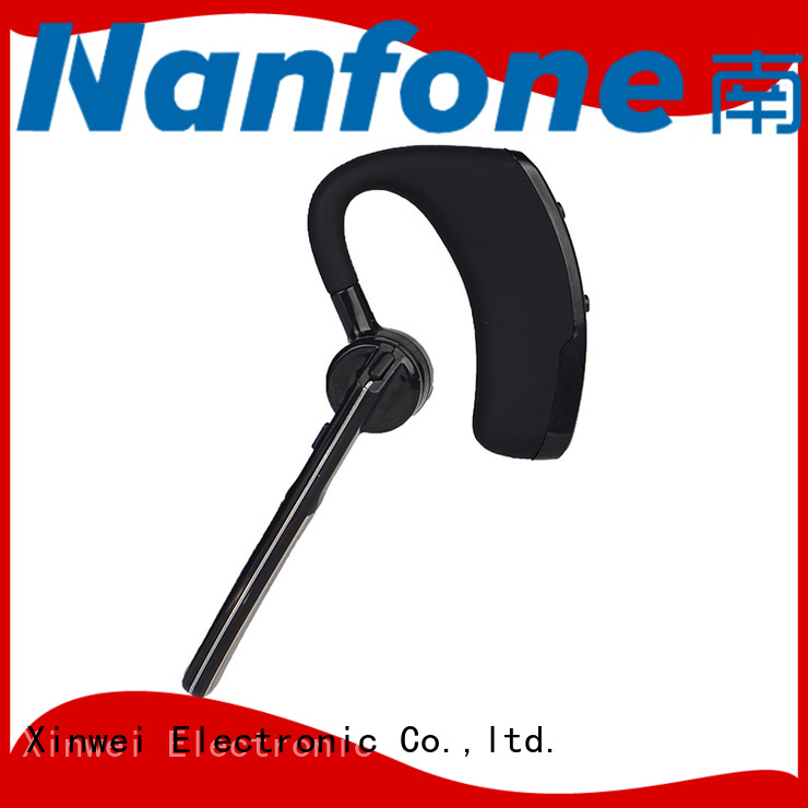 Nanfone gradely radio bluetooth microphone for activity