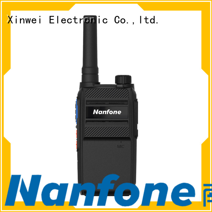 durable handheld two way radios free design for car