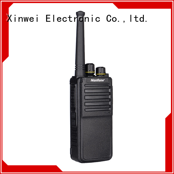 superior two way radio communication factory price for ourtdoor