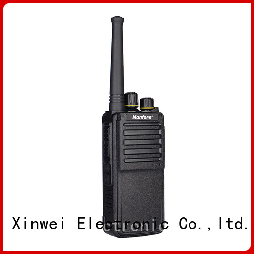 advanced PMR radio for wholesale for truck