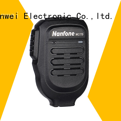 Nanfone bluetooth car kit supply for home