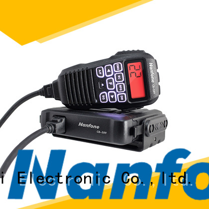 new-arrival cb radio certifications for car