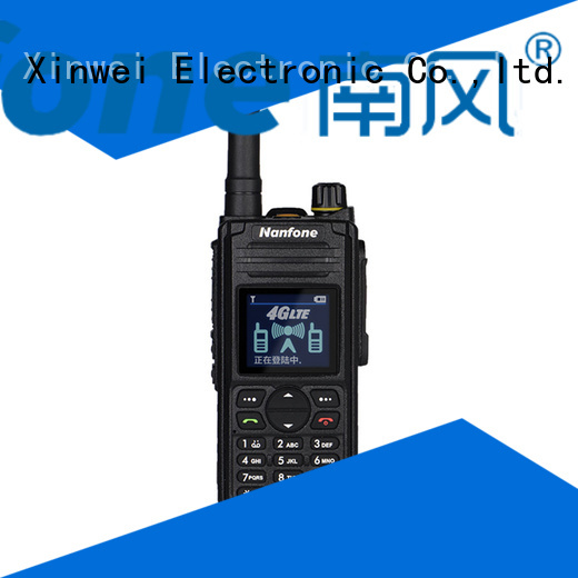 fine-quality ptt radio widely-use for car