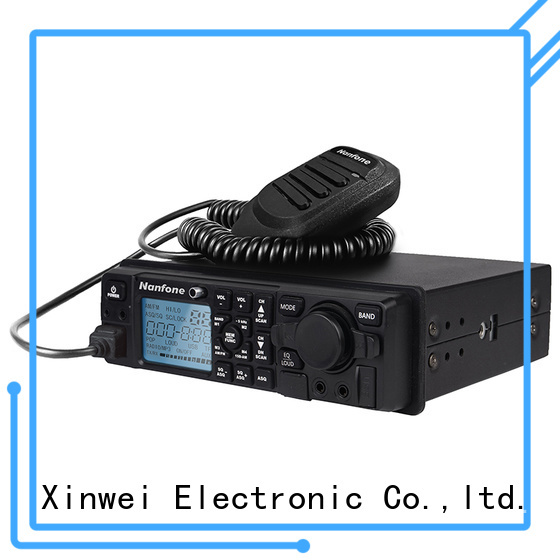 new-arrival cb radio free design for hiking