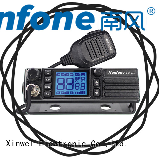hot-sale cb radio supply for activity