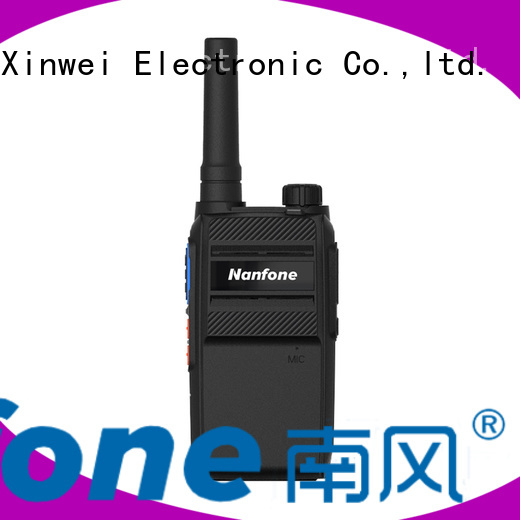 Nanfone handheld two way radios at discount for activity