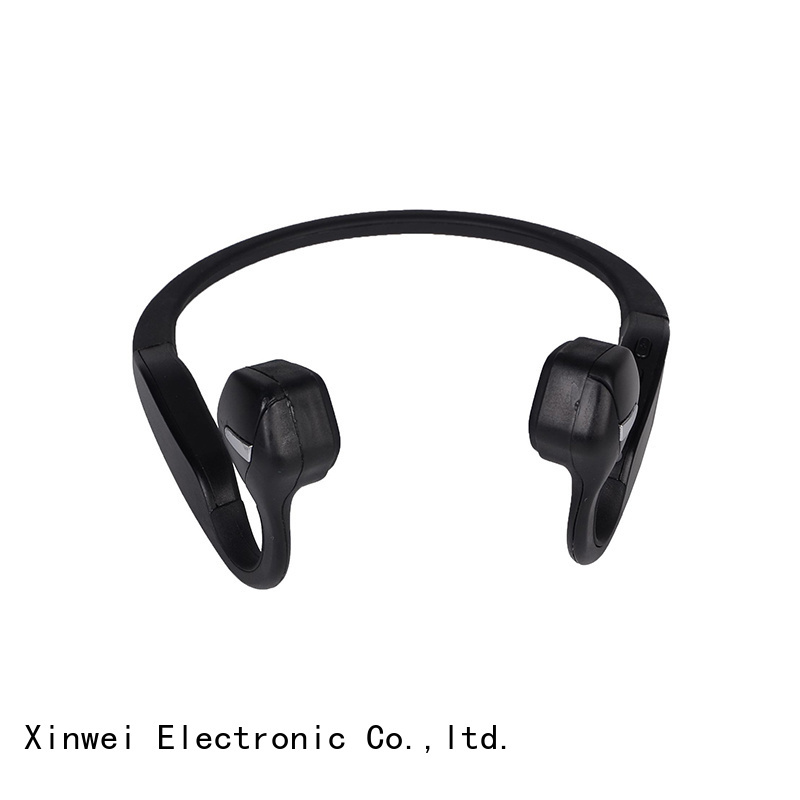 Nanfone wireless bluetooth headset factory price for younger