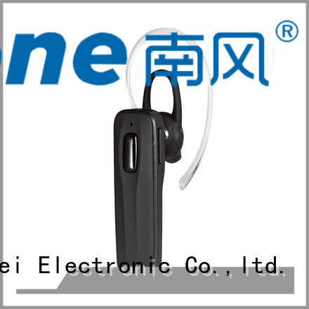 Nanfone bluetooth radio adapter for home
