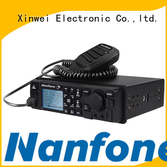 Nanfone hot-sale cb radio supply for ourtdoor