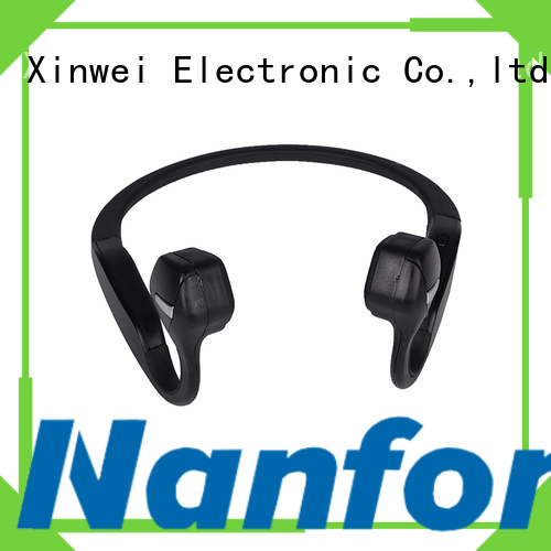 Nanfone gradely wireless bluetooth headset China supplier for music lover