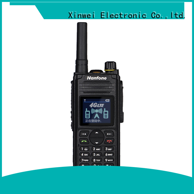 high-quality walkie talkie mobile phone from manufacturer for home