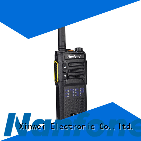 superior two way radio communication from manufacturer for home