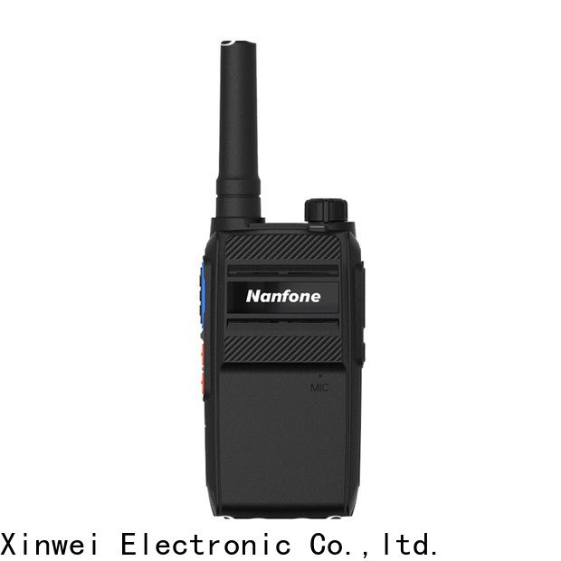 advanced best two way radios from manufacturer for activity