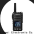 Nanfone first-rate ptt walkie talkie free quote for hiking