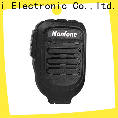 Nanfone advanced radio bluetooth microphone China supplier for ourtdoor