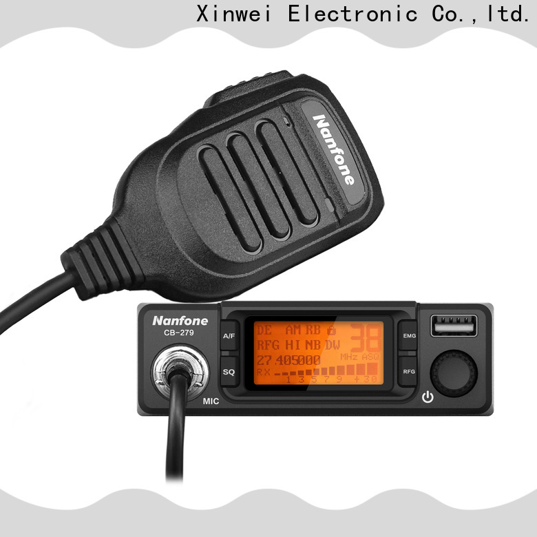 gradely bluetooth cb radio widely-use for fire truck