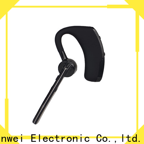 Nanfone radio bluetooth microphone China supplier for car