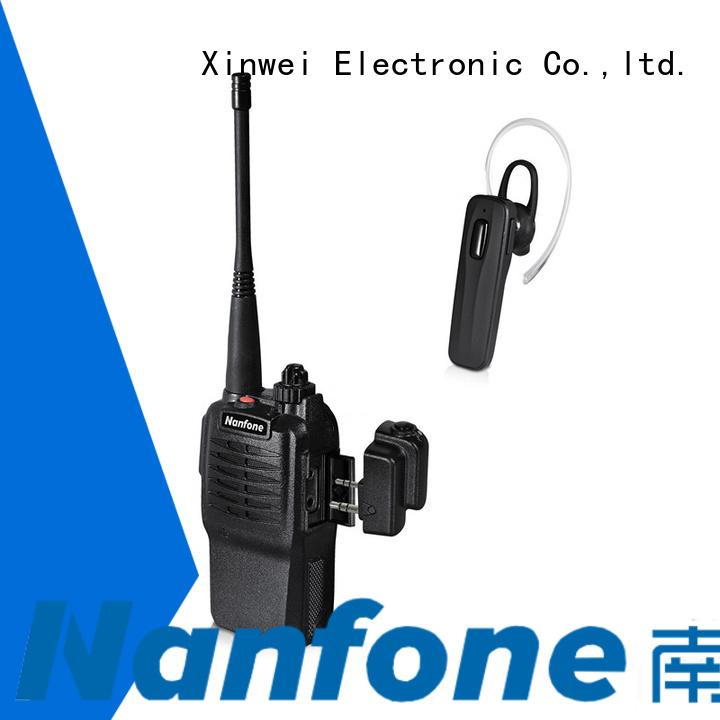 high-quality two way radio at discount for home