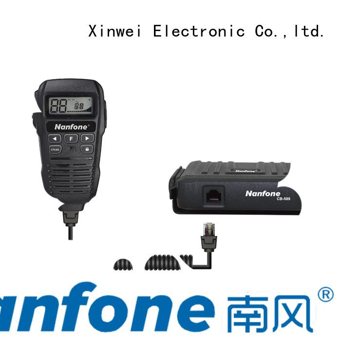 Nanfone high power cb radio bulk production for activity