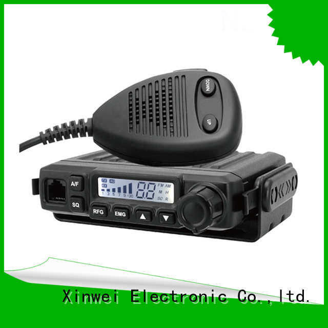 Nanfone high power cb radio widely-use for activity