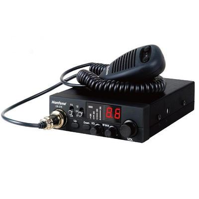 CB-278<br> Professional CB Radio Combing Value And Reliabilaty Radio