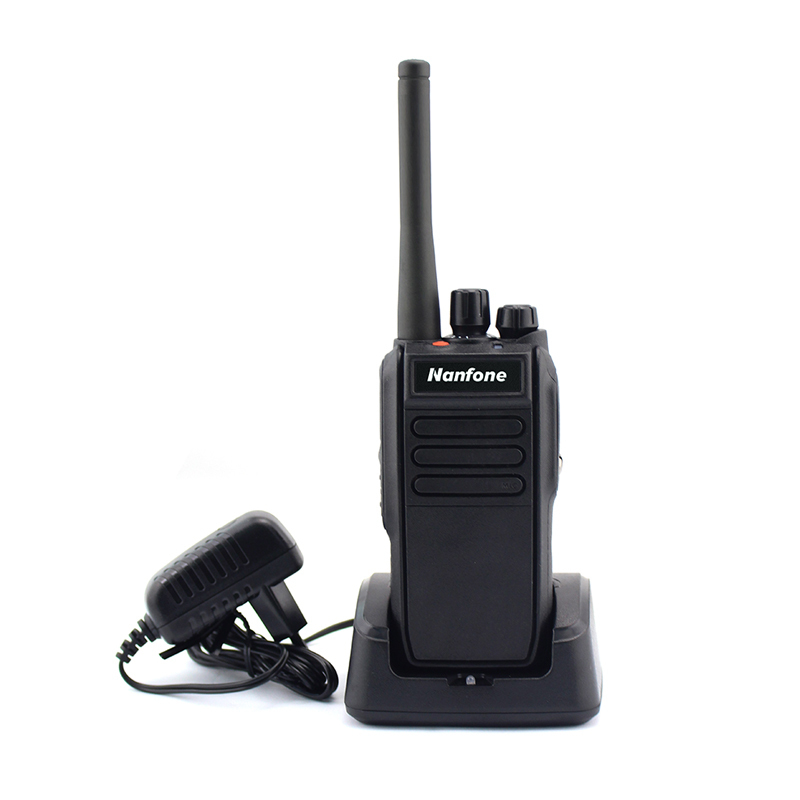 Two Way Radio IP67 Waterproof And Dustproof  NF-890