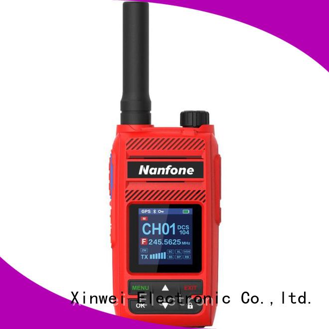 Nanfone DMR Radio check now for hotel