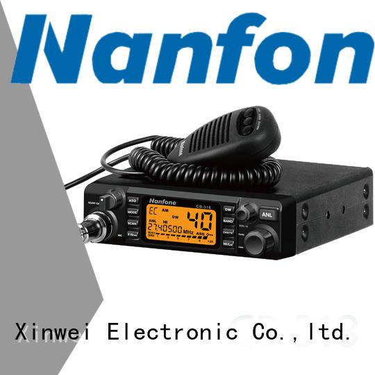 hot-sale cb radio supply free design for home